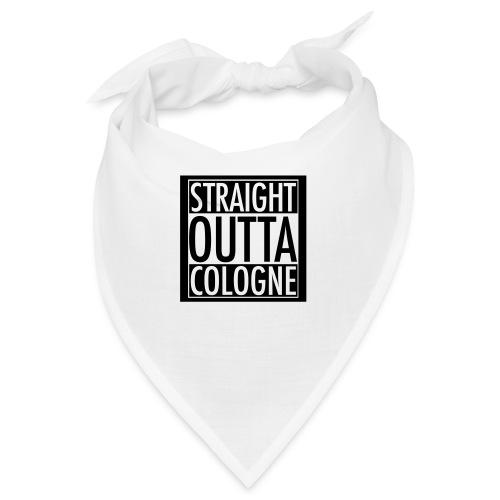 Straight Outta Cologne - Bandana