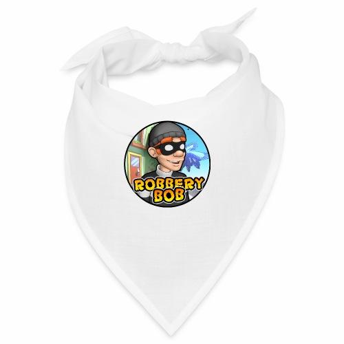 Robbery Bob Button - Bandana