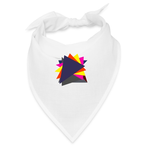 art triangle - Bandana