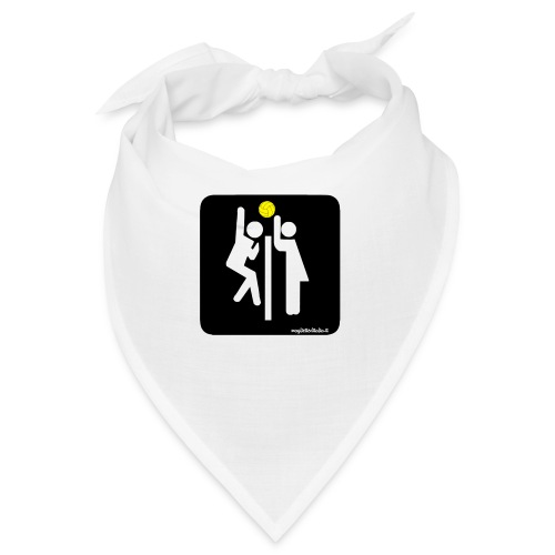 Toilet Volley - Bandana