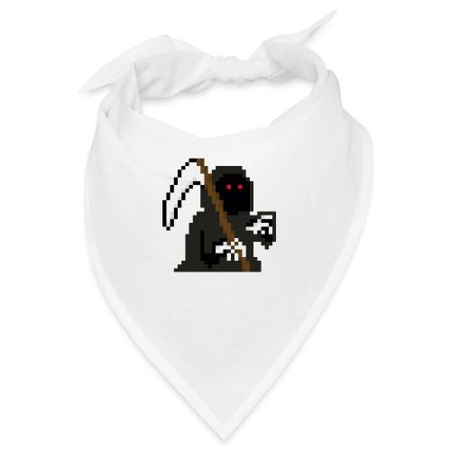 Pixelart Grim Reaper - Bandana