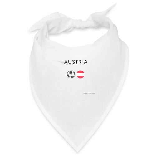Austria Fußball - Bandana