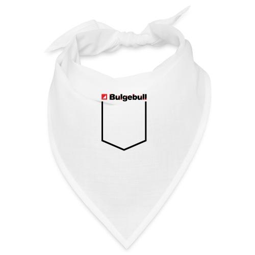 BULGEBULL-POCKET2 - Bandana