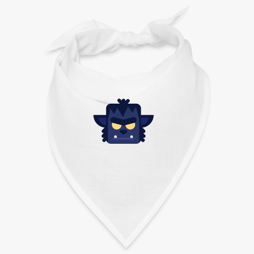 Mini Monsters - Lycan - Bandana