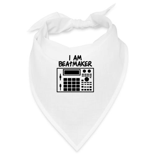 i am beatmaker - Bandana