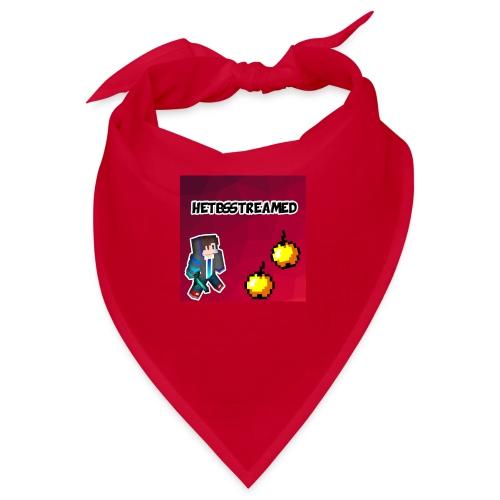 Logo kleding - Bandana
