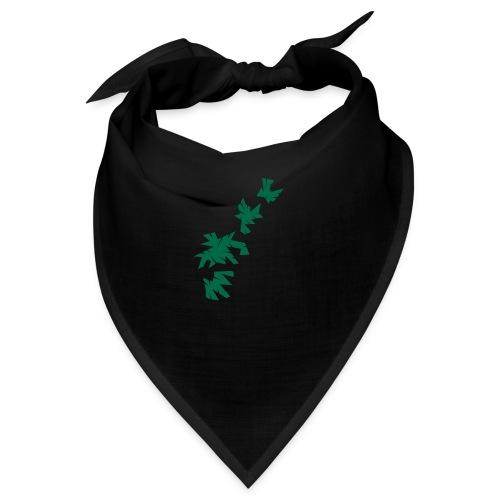 Green Leaves - Bandana