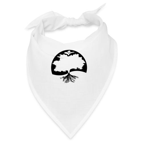 Naturals Logo Grafik - Bandana