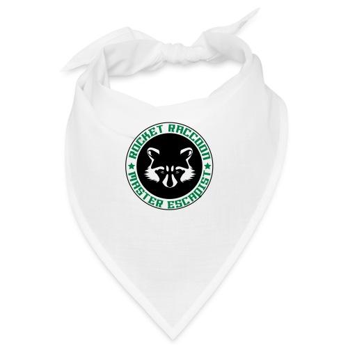 Rocket raccoon logo full - Bandana