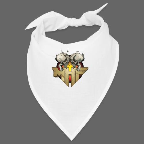 new mhf logo - Bandana