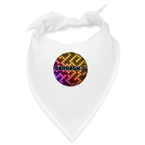 Darragh J logo - Bandana