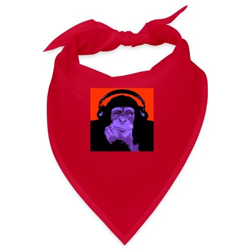 project dj monkey - Bandana
