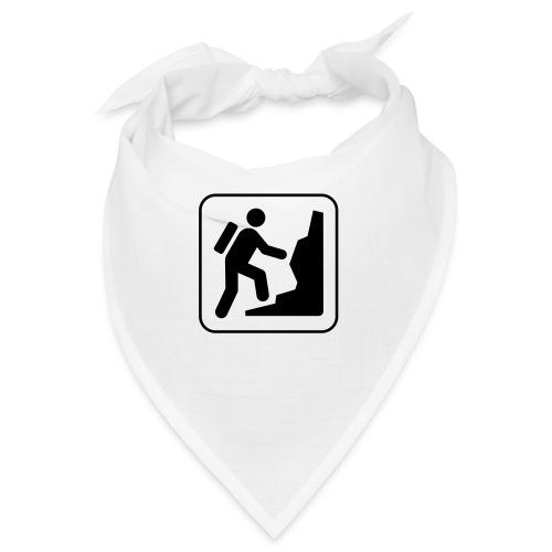Bergwandern_logo - Bandana