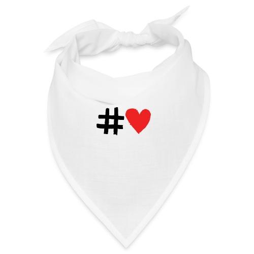 #Love - Bandana