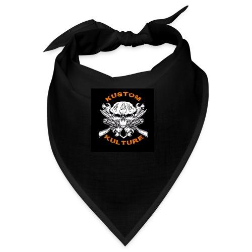 Triple Skull - Bandana