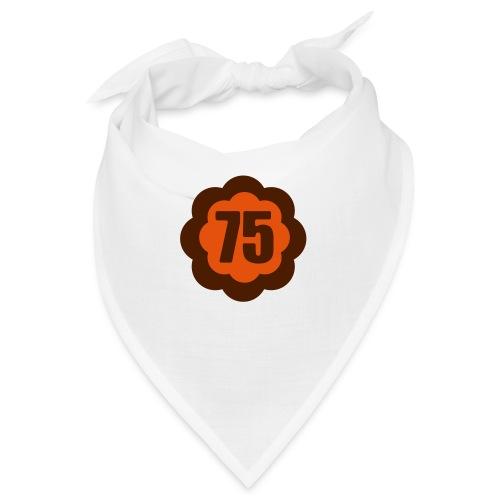 75 Flower IIr - Bandana
