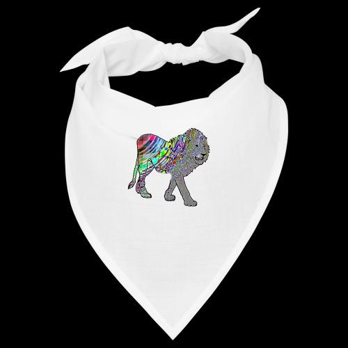 lion1 - Bandana