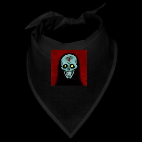 Ghost skull - Bandana