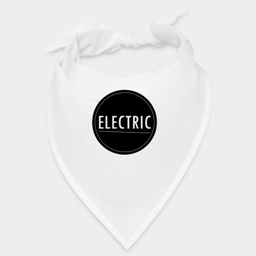 Electric - Bandana
