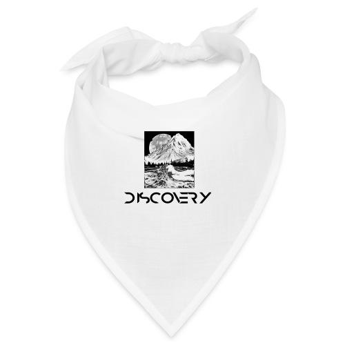 Discovery Logo Femme - Bandana