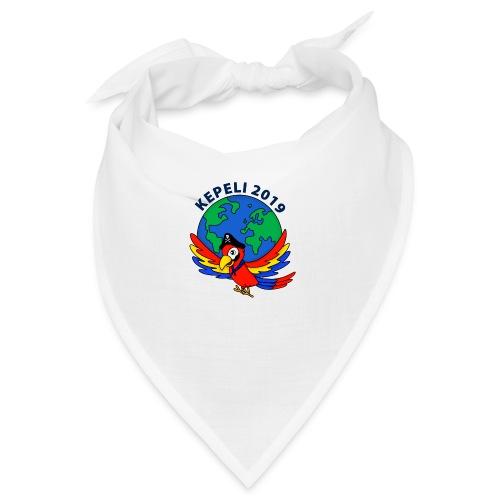 kepeli2019 logo - Bandana