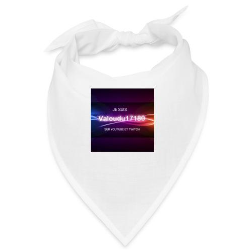 Valoudu17180twitch - Bandana