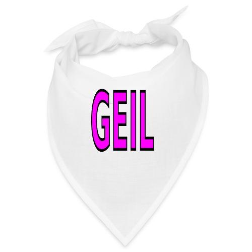 Holgator Geil - Bandana