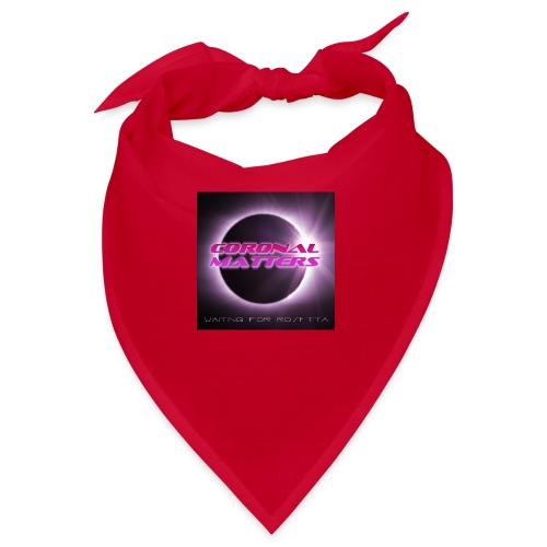 Coronal Matters Waiting for Rosetta levyn kansi - Bandana