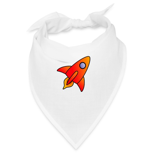 Red Rocket - Bandana