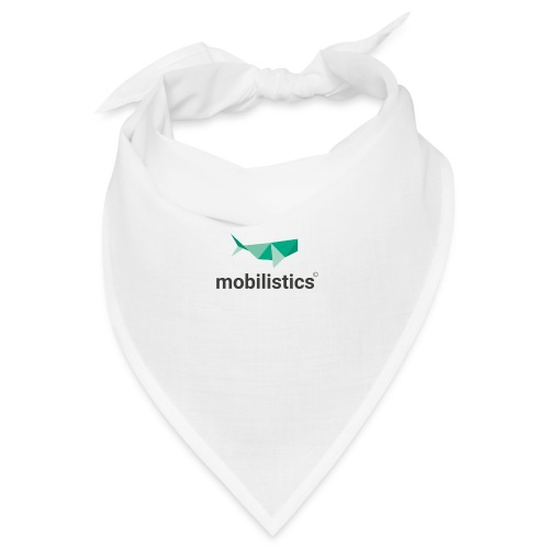 mobilistics logo black - Bandana