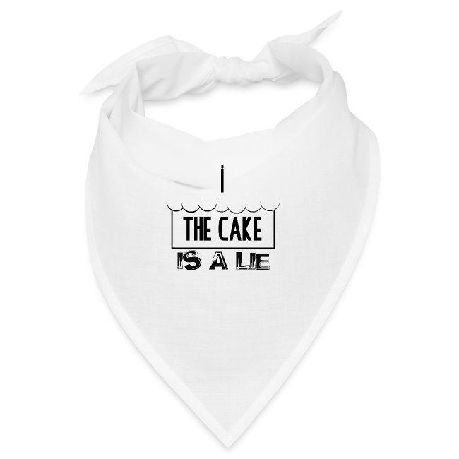 Der Kuchen ist eine Lüge