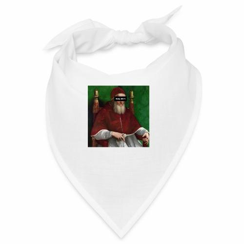 Pope holy sh*t - Bandana