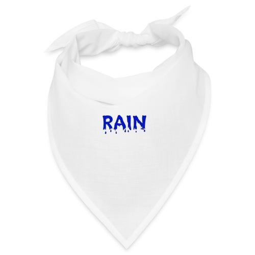 RAIN Logo - Bandana