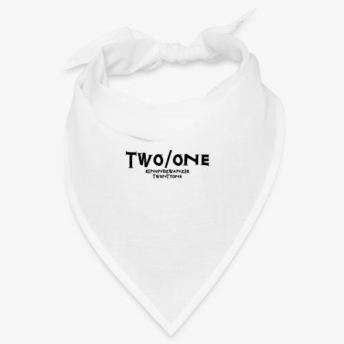 Two/One - Bandana