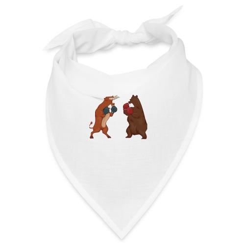 Bull and bear - Bandana