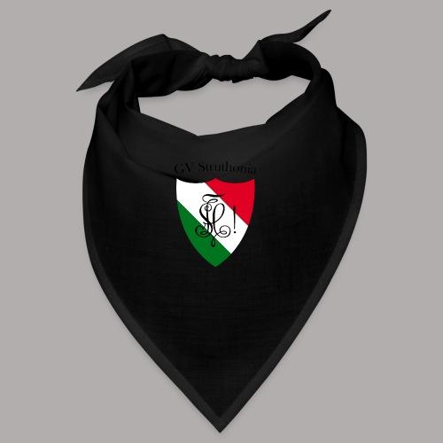 Wappen Struthonia (vorne) - Bandana