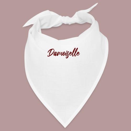 Damoiselle - Bandana