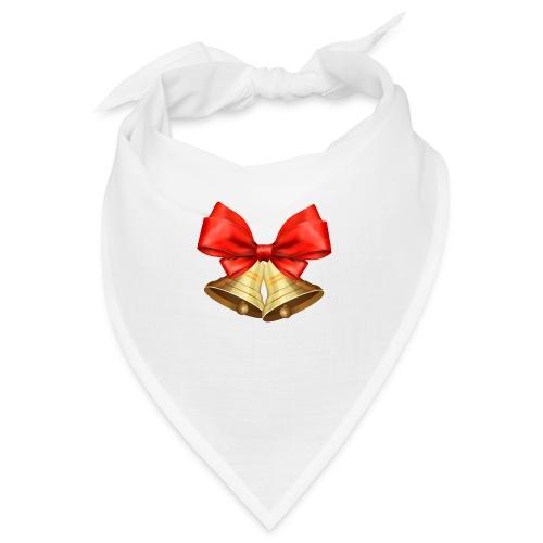 Pngtree christmas bell 3715872 - Bandana