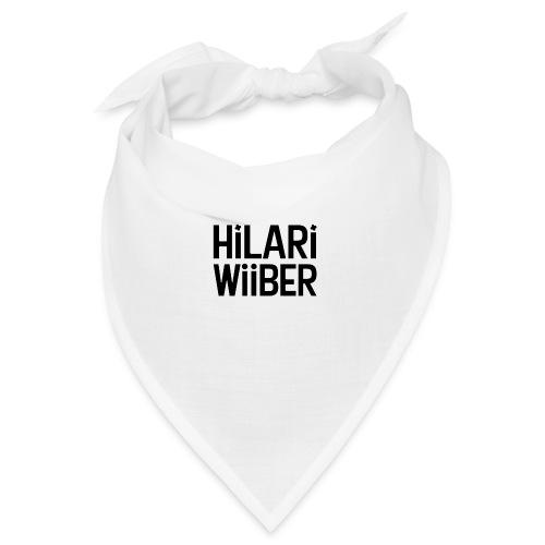 Hilari Wiiber Family - Bandana