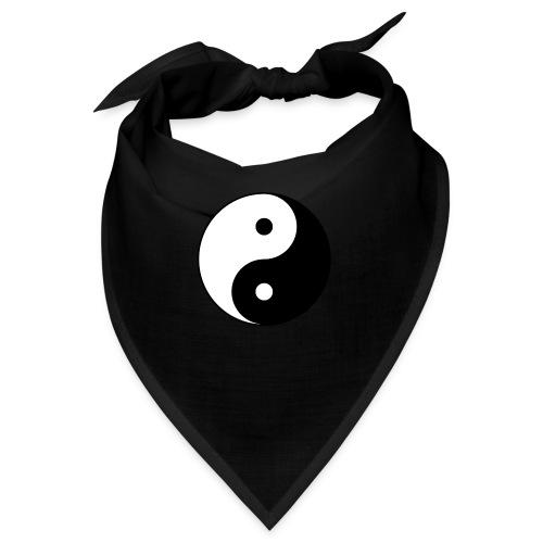 800px Yin yang svg 1 - Bandana