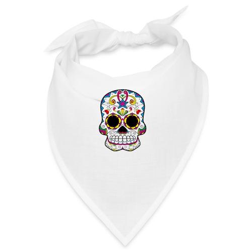 skull7 - Bandana