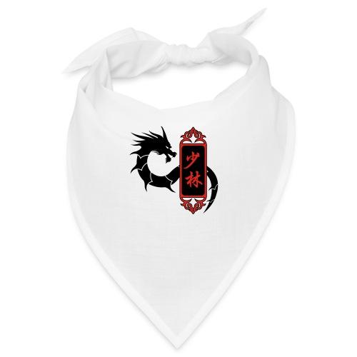 Shaolin Dragon - Bandana