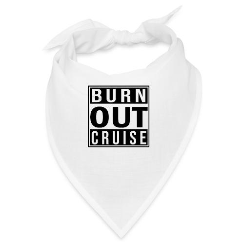 Kreuzfluenzer - Burnout Cruise - Bandana