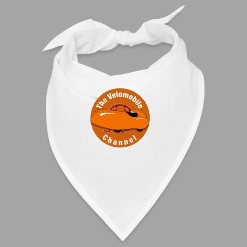 The Velomobile Channel logo - Bandana