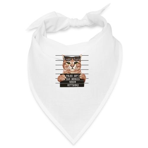 kitty bad - Bandana