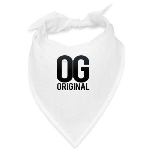 OG as original - Bandana