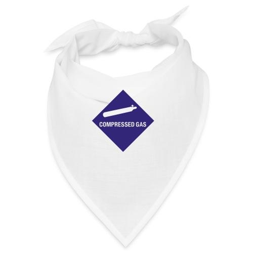 Compressed Gas - Bandana