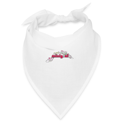 Maglietta Donna Liguria - Bandana