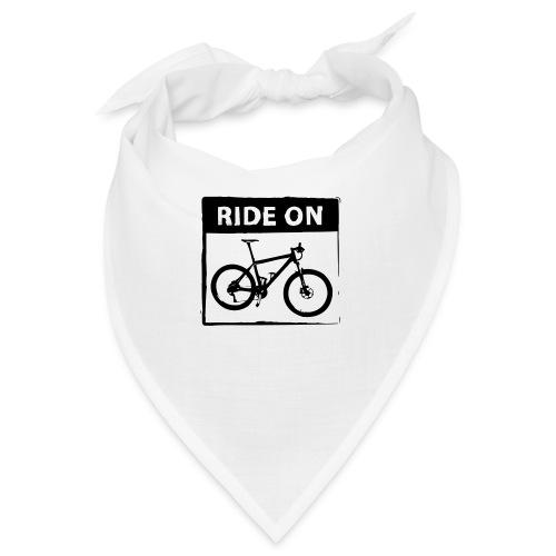 Ride On MTB 1 Color - Bandana