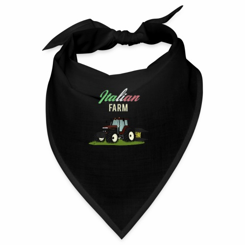 Italian Farm official T-SHIRT - Bandana
